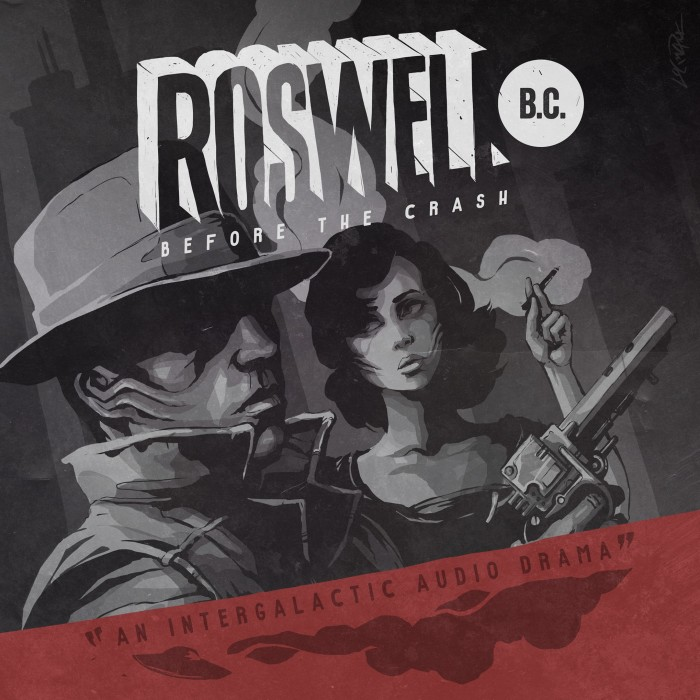 Roswell B.C. Cover