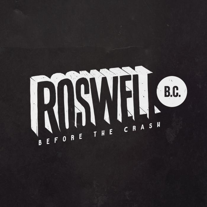 Roswell B.C. Logo (black  background)