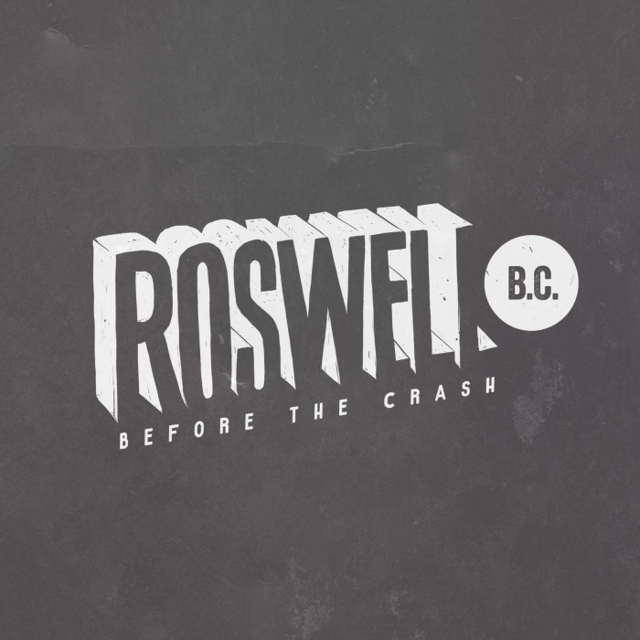Roswell B.C. Logo (gray  background)