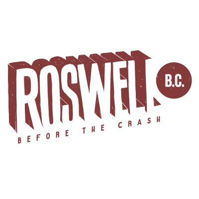 Roswell B.C. Red Logo PNG (no background)